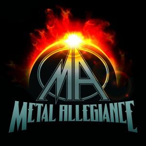 Metal Allegiance - Metal Allegiance - Artwork (2)