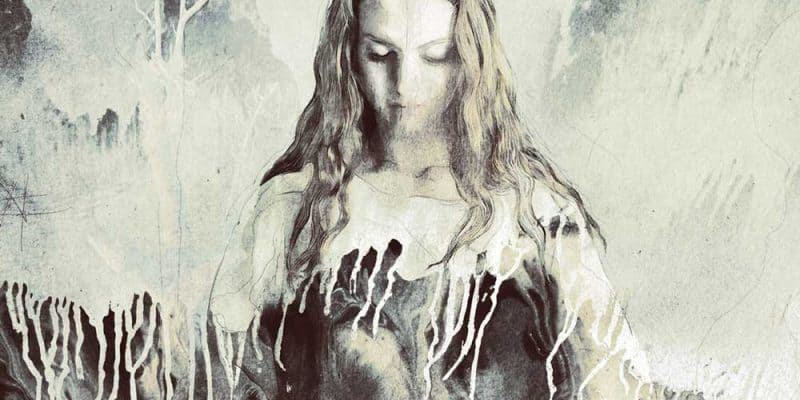 Myrkur M Cover - Foto: Relapse Records