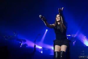 Nightwish - Foto: Livefoto.co; Michael Jensen
