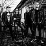 Black Oak County ude med deres længe ventede debutalbum