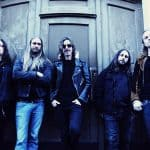 6. december 2014 – Opeth – Cusp Of Eternity