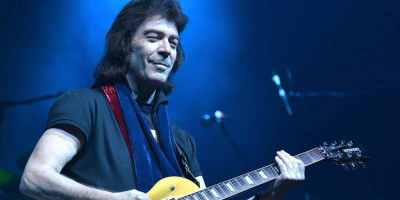 Steve Hackett: The Total Experience Live in Liverpool