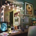 Tim Bowness' progressive slumretæppe