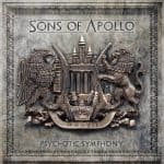 Ny Supergroup i den progressive musik: Sons of Apollo