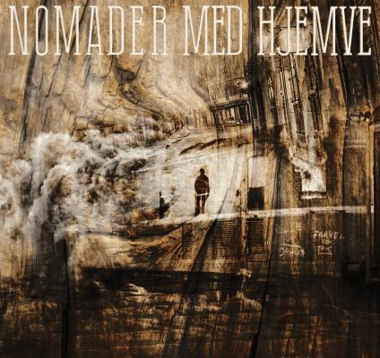Selvbetitlet album fra Nomader med hjemve