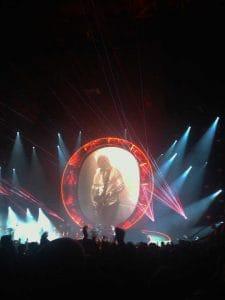 Queen koncert i Montreal