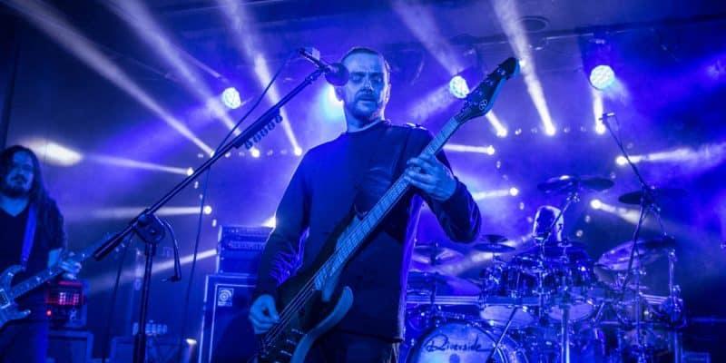 Riverside - Foto: Claus Ljørring - Heavymetal.dk