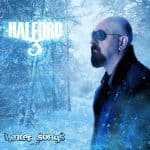 Rob Halford – What Child Is This – 10. december 2014