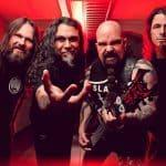 Seneste nummer fra Slayer – When Stillness Comes