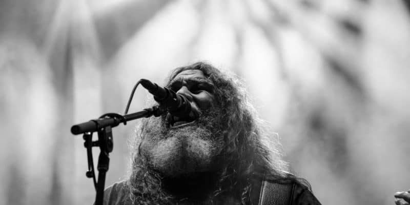 Slayer ryddede bordet på Copenhell