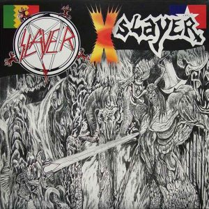 Slayer vs Slayer