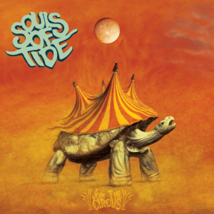 SotJointhecircus1400x1400 Soulscof tide cover