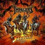 Impalers. Ny EP: et Styx schnell & stilrent thrash