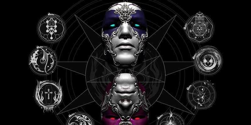 Symphony X er tilbage med deres nye Album underworld