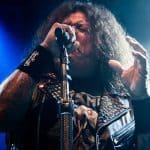 Interview med Testament frontmand Chuck Billy
