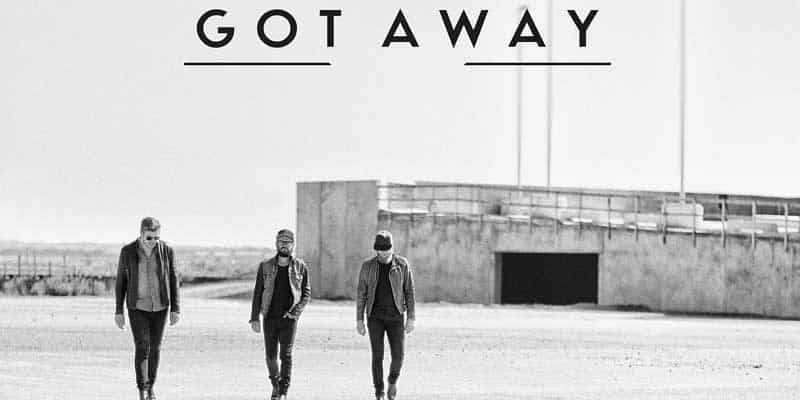 F'rste album fra The Boy That Got Away