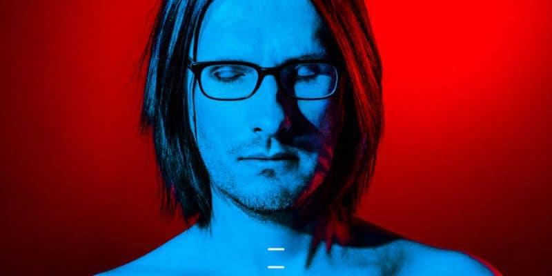 Nyt album fra Steven Wilson
