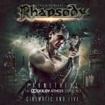 Luca Turilli's RHAPSODY: Cinematic and Live