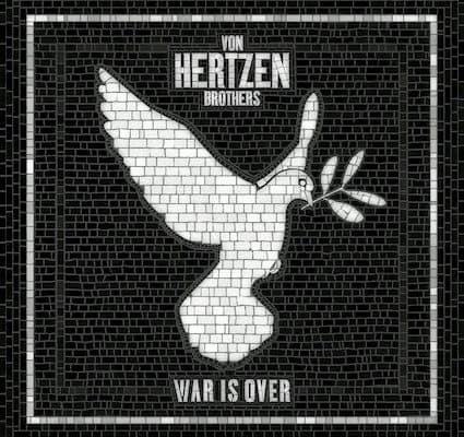 Von Herzen Brothers imponerende, men uorginale kamp mod det uoriginale