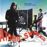 Atomic Swing – Stone Me Into The Groove – 18. december