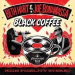 Beth Hart & Joe Bonamassa serverer stærk sort kaffe