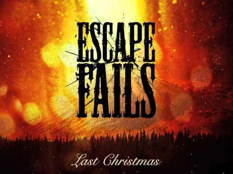 Kalender låge 20: Ingen flugt fra Last Christmas! Escape Fails twister den lige…
