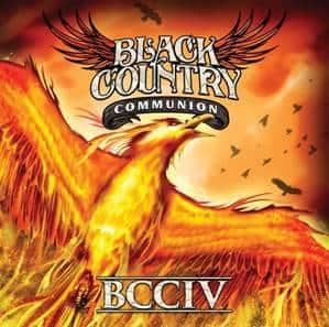 Black Country Communion – BCC IV