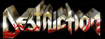 """Tyske Destruction udgiver deres 14. album """"Under Attack""""  den 13. maj 2016."""