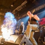 Interview med Rammstein Jam