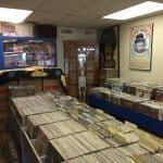 Miamis egen guldgrube af dagens og gårsdagens vinyler