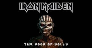 iron maiden book of souls