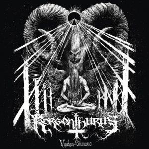 Korgonthurus - Vuohen Siunaus cover