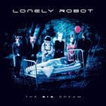 Lonely Robot: The Big Dream – John Mitchells flotte Sci-Fi drømme