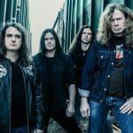 Megadeth aflyser tour og Copenhell
