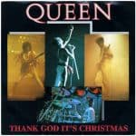 Queen – Thank God It's Christmas – 24. december