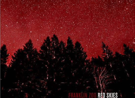 Franklin Zoo: Red Skies