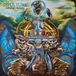 Nyt album fra Sepultura: Machine Messiah