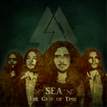 Nyt album fra SEA: The Grip Of Time