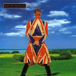 Kalenderlåge 12. David Bowie. Little Wonder.