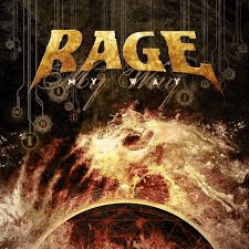 Rage: My Way.