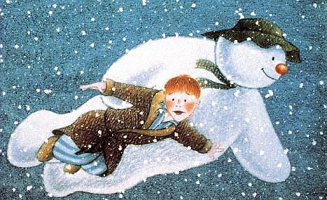 Glædelig jul! Nightwish får Snemanden til at flyve en runde mere